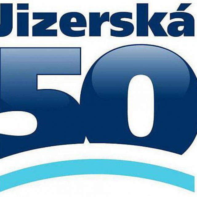 JIZERSKÁ 50 – UBYTOVÁNÍ 2017
